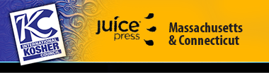 Juice Press - Massachusetts and Connecticut Locations - IKC Kosher
