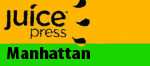 Juice Press Manhattan Locations